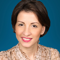 Dalia Ghanem-Yazbeck