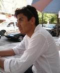 Ricardo Fuentes-Nieva