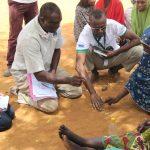 Cash transfers, food security, fragile settings